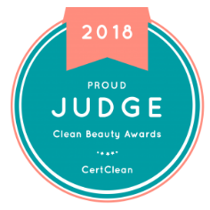 Cert Clean Beauty Awards